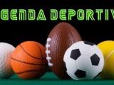 Agenda deportiva del fin de semana del 20 al 22 de septiembre