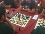 El C.A Coimbra Jumilla, subcampeón del IV Torneo de Ajedrez Hexagonal por Equipos (Yecla)