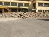Ciudadanos Jumilla solicita la conservación de los adoquines del patio del mercado de abastos