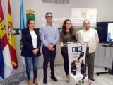 Presentada en el consistorio de Hellín la Feria de los Vinos de la D.O.P. Jumilla que se celebrar el sábado 5 de octubre