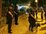 Agentes de la Policía Local, de forma voluntaria, acudirán a Los Alcázares a prestar refuerzo y apoyo para evitar que sigan produciéndose actos delictivos