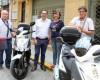 El Ayuntamiento renueva las motocicletas de los citadores