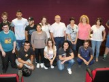 Quince alumnos han participado en el Programa Mixto de Empleo y Formación Tapizados