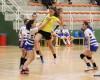 Club Balonmano Femenino de Jumilla aplaza su debut preparado para ayer