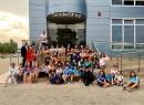El colegio Nuestra Señora De La Asunción visita las BSI