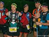 Este pasado fin de semana, los corredores del Hinneni trail bordaron el valle de Tus con 10 podiums y dos primeros premios por equipo