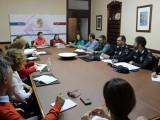 Esta mañana se ha celebrado la Mesa Local de Coordinación contra la Violencia de Género