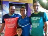 Jumilla, presente en el 'Ican Gandia 2019' de triatlón