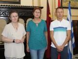 Caritas y el Ayuntamiento renuevan el convenio con una subvención de 15.000 euros