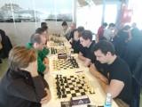 Campeonato regional de ajedrez por equipos de clubes.  Ronda 6 y 7