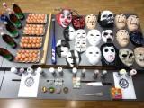 La noche de Halloween deja varios incidentes en Jumilla
