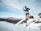 """Dos corredores de Hinneni Trai participaron en la """"Maratón del Montseny"""" en Barcelona,"""