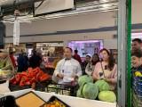 El Mercado de Abastos celebra desde ayer sábado talleres de cocina