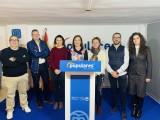 """Severa González: """"Los jumillanos tenemos derecho a saber cómo se gestionan nuestros impuestos"""""""