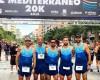 El pasado sábado el Club Triatlón Jumilla participó en la carrera que unía Santa Pola y Alicante