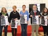 Esta mañana se han presentado las actividades de cara al Día Internacional contra la Violencia de Género (25N) con el lema 'Te apoyamos para que seas libre'.