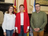 Ayuntamiento y Asociación de Moros y Cristianos firman convenio de colaboración por 10.500 euros