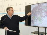 Abiertos los procesos de licitación de los planes de asfaltado del casco urbano y pedanías