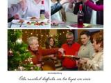 """LA DOP JUMILLA lanza su campaña de navidad: """"Permite que la DOP Jumilla sea tu anfitrión estas navidades""""."""