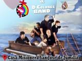 El próximo 14 de diciembre se celebrará un concierto solidario en la Casa Misionera San José
