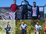Fin de Semana completo para el Club Triatlon Jumilla