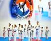 II Open Internacional de taekwondo Ciudad de Murcia.