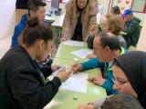 La escuela de adulta realiza diversas actividades en enero