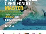 Jumilla celebra este sábado el Campeonato Regional Open Máster Fondo  y el Campeonato Regional de Larga Distancia