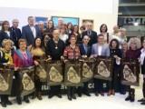 La Semana Santa internacional y el enoturismo.  Jumilla triunfa en FITUR