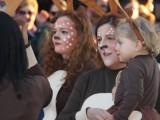 Galería de imágenes del desfile de Carnaval del Sábado