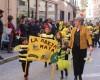 Galería fotográfica del desfile de Carnaval2020 celebrado esta mañana, en el que han participado la mayoría de los centros escolares del municipio.