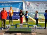 El equipo Sub-14 femenino del Athletic Club Vinos D.O.P. Jumilla logra el tercer puesto en el Campeonato Regional de Cross por equipos.