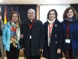 La Cofradía de la Virgen de la Asunción participa en el X Encuentro Diocesano de Jóvenes de la Región de Murcia