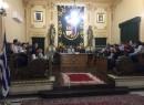 Aprobadas tres de las cinco mociones presentadas al pleno ordinario de febrero