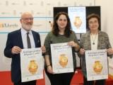 El Grupo El Casón mostrará piezas únicas en la exposición 'Antología cerámica'