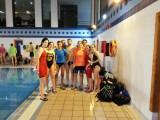 Fin de semana intenso y completo para los nadadores del Club Natación Jumilla.