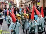Los jóvenes cofrades de Jumilla preparan por primera vez 'El Pregón del Capurucho.