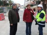 Ayuntamiento y Aguas de Jumilla mejoran infraestructuras hidráulicas previo a la ejecución de los Planes de Asfaltado