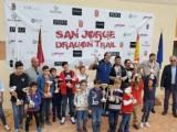 VII Torneo Colegio San Jorge