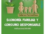 Servicios Sociales prepara nuevo ciclo de talleres sobre economía familiar y consumo responsable