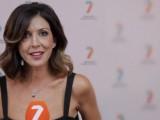 """Encarna Talavera directora de retransmisiones de 7TV Región de Murcia """"siento gran devoción por vuestro Cristo Amarrado a la Columna"""""""