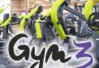 GYM 3 no abandona el deporte en la cuarentena