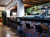 Restaurante Lebiram reabre sus puertas mañana Jueves.