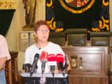 La alcaldesa informa de las medidas en Jumilla de la Fase 2 de la desescalada de la alerta sanitaria