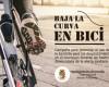 El Ayuntamiento propone el uso de la bicicleta durante la desescalada de la alerta sanitaria
