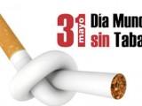 Día Mundial sin Tabaco: el 58% de quienes intentan dejarlo no lo consiguen .