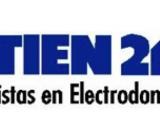 Tien-21 Electrodomésticos Salinas toda una vida junto a ti.
