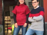 Este Lunes y Martes 'Antena Joven' sale a la calle con dos programas especiales en directo de 'Fase Apoyo'