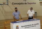La Liga Local de Fútbol Sala se reanudará el próximo 2 de octubre