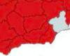 Los datos de la Región de Murcia preocupan: los casos diarios de Covid-19 repuntan hasta 83.